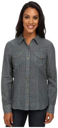 Carve Designs Inverness Shirt Women's Long Sleeve Button Up