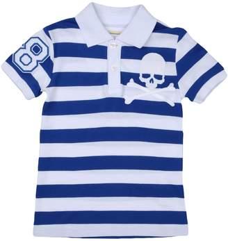 Philipp Plein Polo shirts - Item 12104871PJ