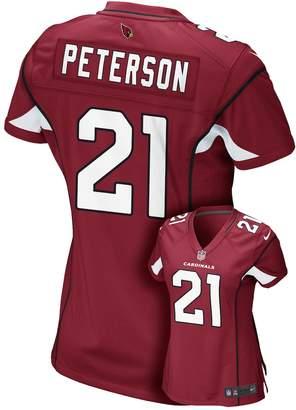 Nike Women's Arizona Cardinals Patrick Peterson Game NFL Replica Jersey
