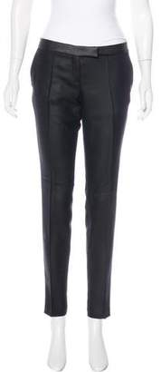 Barbara Bui Mid-Rise Skinny Pants w/ Tags