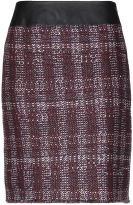 St. John Knee length skirts