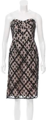 Milly Lace Alix Dress w/ Tags