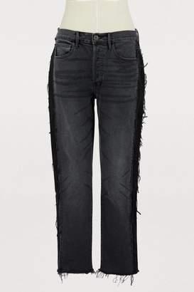 3x1 3 X 1 W3 Cora crop jeans