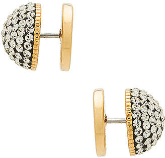 Marc Jacobs Crystal Studs