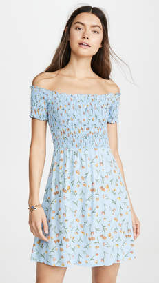Knot Sisters Bluebell Dress