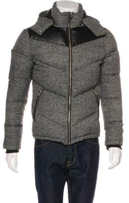 The Kooples Down Puffer Jacket w/ Tags
