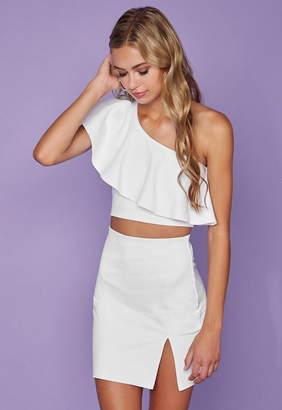 Donna Mizani Rocco Mini Skirt