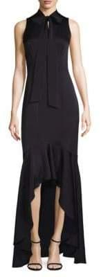 Shoshanna Mayburn Hi-Lo Gown
