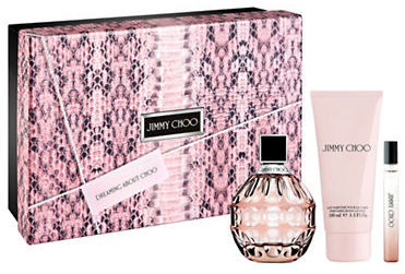 Jimmy Choo Jimmy Choo Eau de Toilette Set- 160.00 Value
