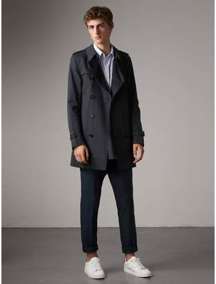 Burberry The Sandringham - Mid-length Trench Coat