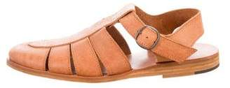 Arts & Science Leather Roma Sandal w/ Tags