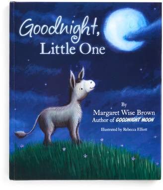 "Kohls Cares Kohl's Cares""Goodnight Little One"" Book"