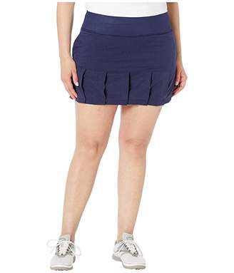 Puma PWRSHAPE On Repleat Skirt