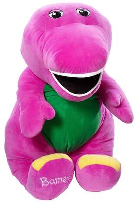 "Fisher-Price Jumbo 26"" Plush Barney"