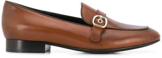 Church's buckle strap loafers