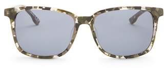 Diesel Square Sunglasses