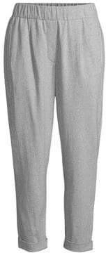 Eileen Fisher Slouchy Joggers