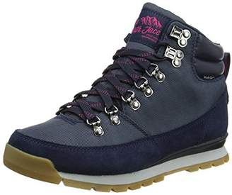 The North Face Back to Berkeley Redux Leather, Women's Walking Boots,(37 EU)