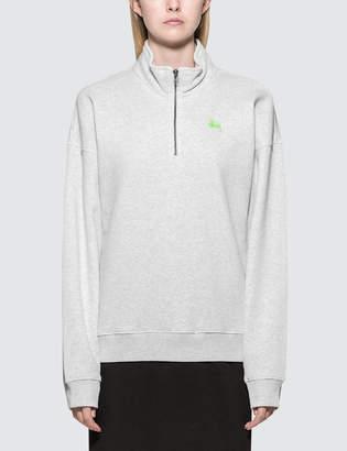 Stussy Jordyn Funnel Sweatshirt