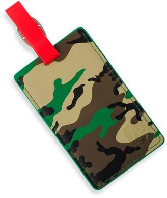 Heys Camo Luggage Tag