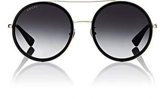 Gucci Men's GG0061S Sunglasses - Black