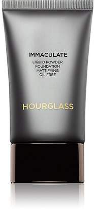 Hourglass Women's Immaculate Liquid Powder Foundation