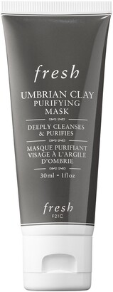 Fresh Umbrian Clay Pore Purifying Face Mask Mini