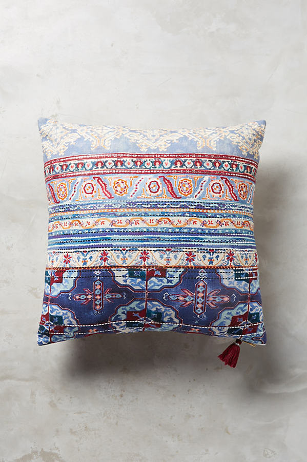 AnthropologieAnthropologie Risa Pillow