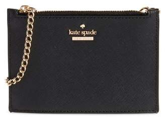 Kate Spade Cameron Street Caroline Leather Zip Pouch