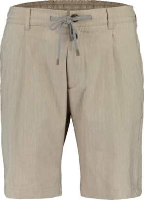 Eleventy Herringbone Jogger Short