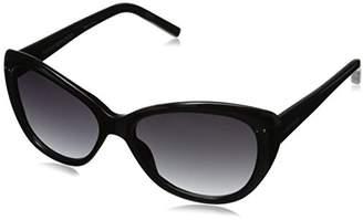 Tommy Hilfiger Women's THS LAD133 Cateye Sunglasses