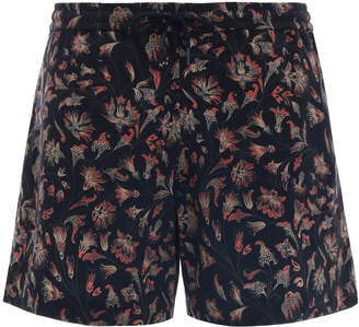 Zimmermann Men's Boardshort Short