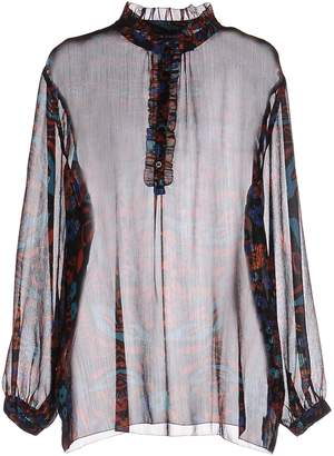 Antik Batik Blouses - Item 38570600HI