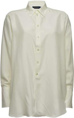 Polo Ralph Lauren Silk Shirt