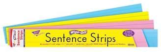 Trend Enterprises Inc. (4 Pk) Wipe-Off Sentence Strips Multicolor 24In 30 Per Pk