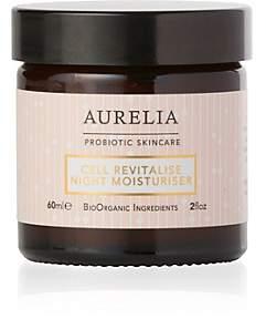Aurelia Probiotic Skincare Women's Cell Revitalise Night Moisturiser 60ml