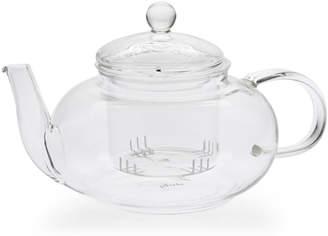 Primula Borosilicate Glass Daisy Teapot