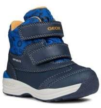 Geox Baby's& Toddler's New Gulp Boots