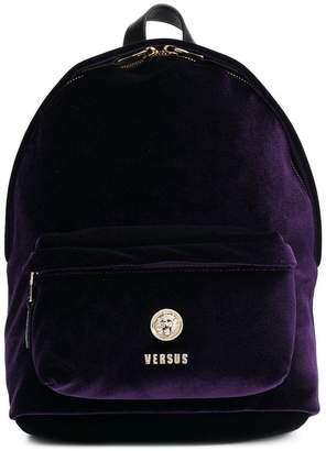 Versus logo mini backpack