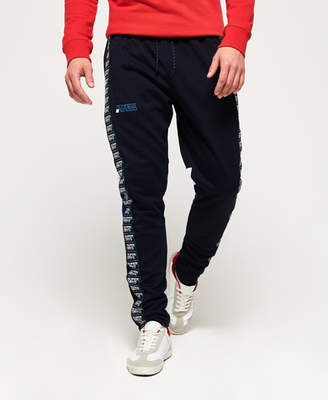 SD Tricot Panelled Track Pants