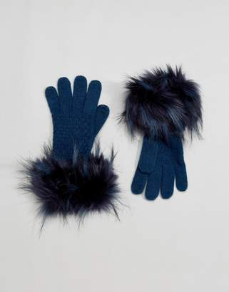 Alice Hannah Core Range Stitch Inter Glove