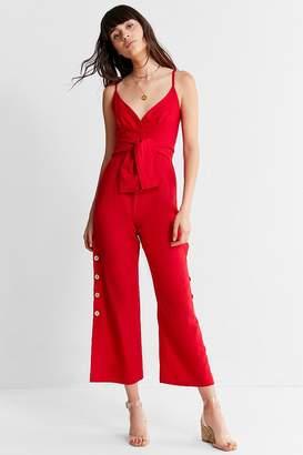 Tach Clothing Platonia Tear-Away Jumpsuit