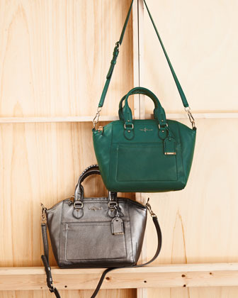 Cole Haan Linley Small Satchel Bag