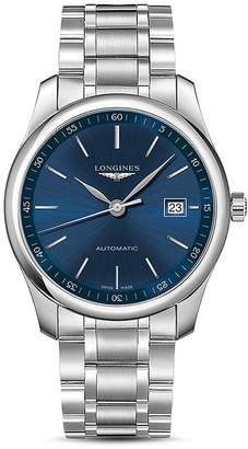 Longines Master Collection Watch, 40mm