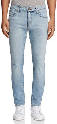 J Brand Mick Super Skinny Fit Jeans in Astroid