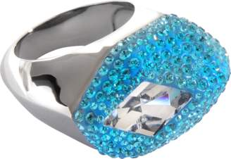 Atelier Swarovski St James Ring $315 thestylecure.com