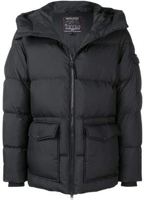 Woolrich Jas Sierra Supreme Short Jacket