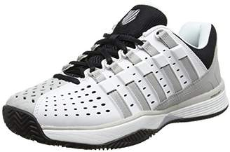 K-Swiss Men's Hypermatch Tennis Shoe