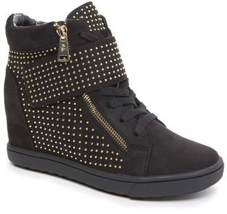 Juicy Couture Quintessa Wedge Sneaker