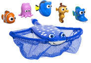 Finding Dory Dive and Catch Game